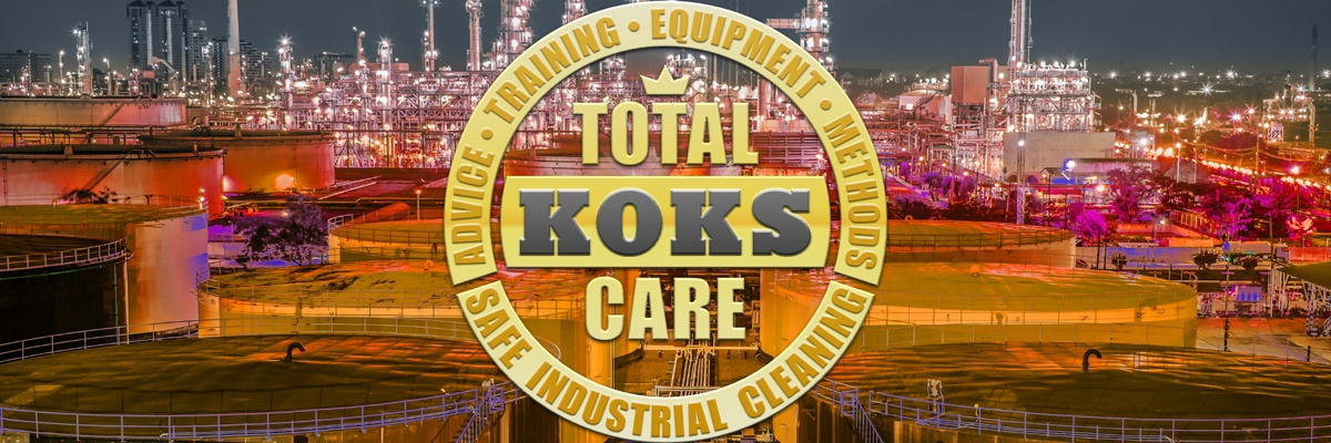 koks group usa total care safety industrial cleaning